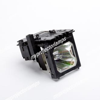 VIEW SONIC Hitachi CP-HSX8500 Projector Lamp with Module