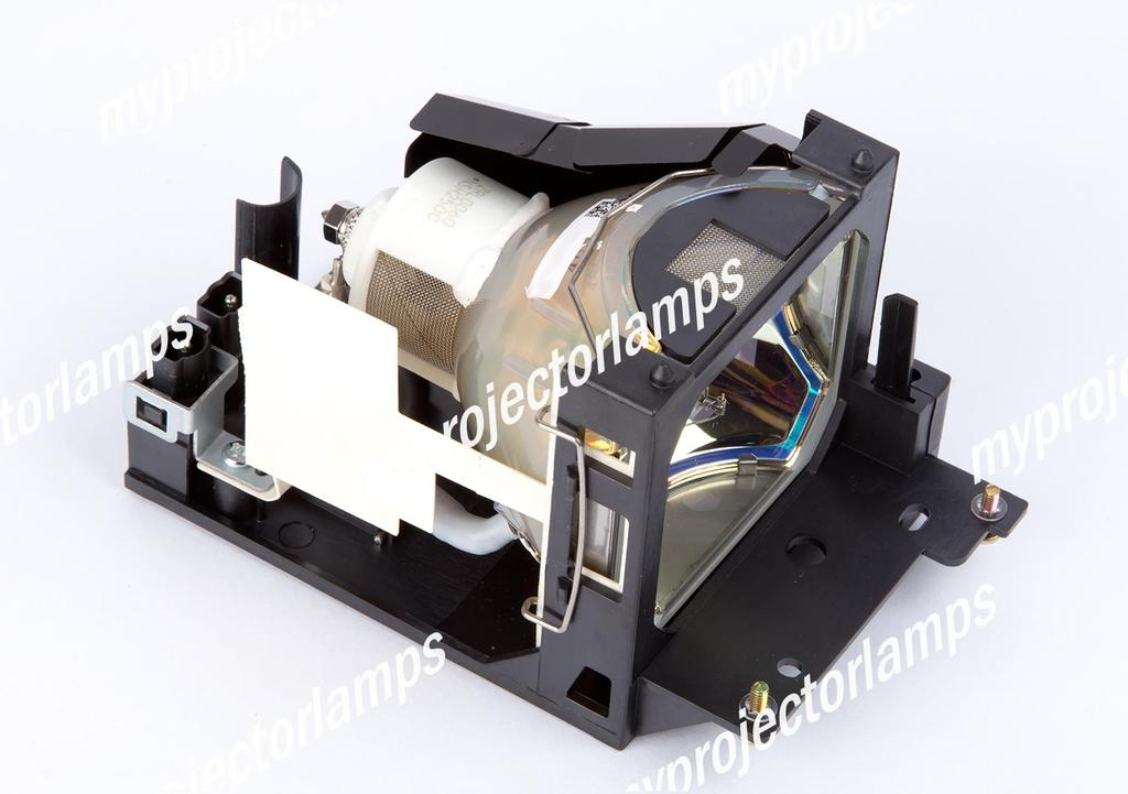 Projector Lamp Assembly with Genuine Original Ushio Bulb Inside. MP8765 3M Projector Lamp Replacement