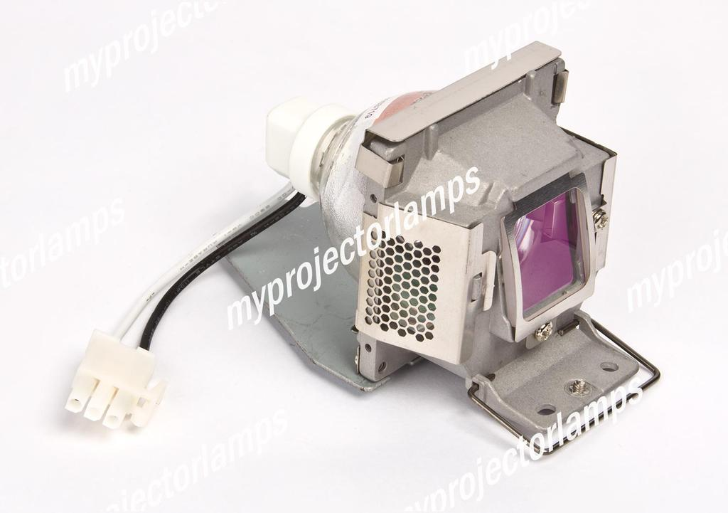 for BENQ 5J.JGS05.001 Projector Lamp Replacement Assembly with Genuine Original OEM Philips Bulb Inside IET Lamps
