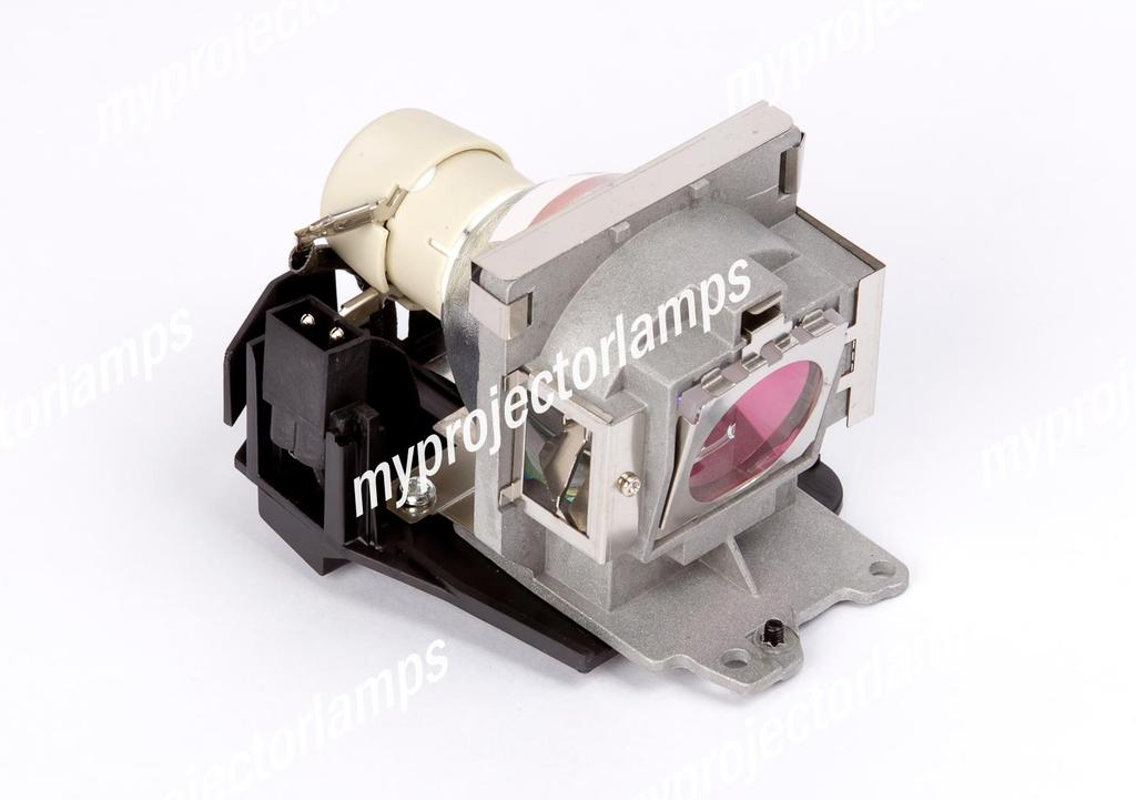 IET Lamps for BENQ MW732 Projector Lamp Replacement Assembly with Genuine Original OEM Philips Bulb Inside