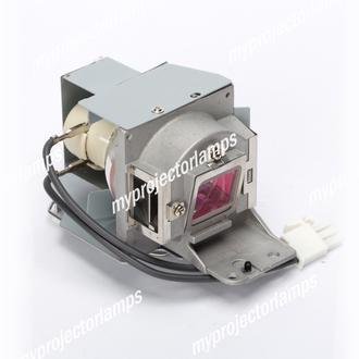 Philips Inside OEM 5J.J7K05.001 Replacement Lamp for BenQ Projector