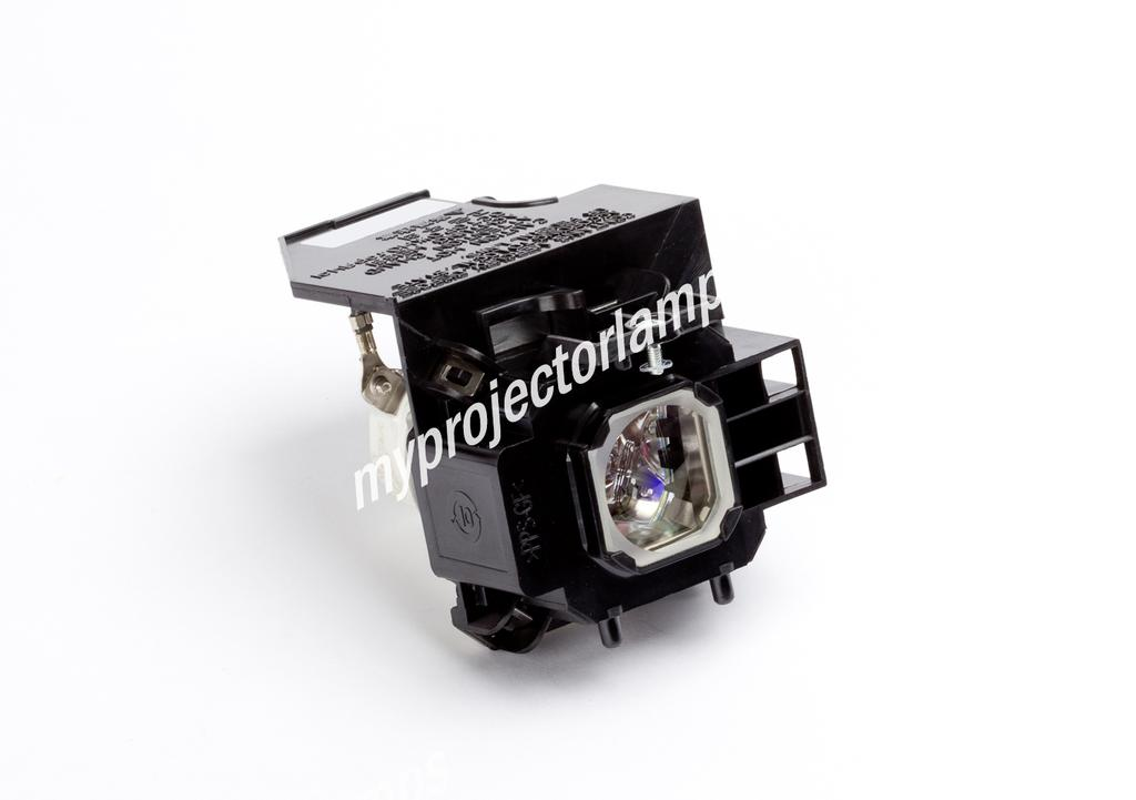IET Lamps Power by Ushio Genuine Original Replacement Bulb//lamp with OEM Housing for Canon LV-7590 Projector