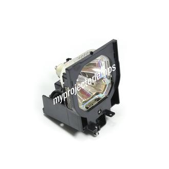 EIKI EIP-X5500 EK-400X EK-401W Projector Lamp with OEM Philips UHP bulb inside