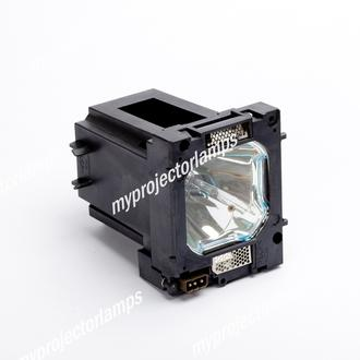 Replacement Lamp with Housing for SANYO 610 325 2957 with Ushio Bulb Inside