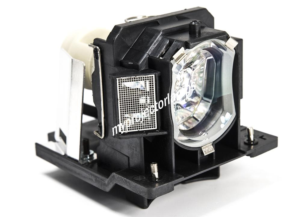 Projector Lamp Assembly with Genuine Bulb inside. CP-S235W Hitachi Projector Lamp Replacement