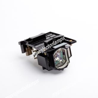 Dukane Hitachi CP-X2011 Projector Lamp with Module