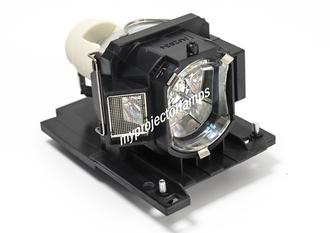 Projector Lamp Assembly with Genuine Original Philips UHP Bulb Inside. CP-RX70 Hitachi Projector Lamp Replacement