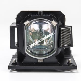 Hitachi HCP-Q61 Projector Lamp with Module