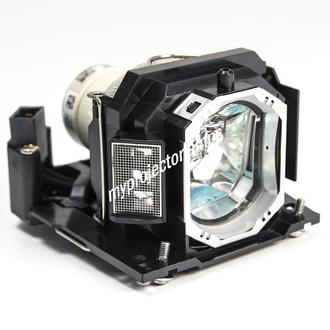 ED-X42 Lamp with OEM Philips UHP bulb inside HITACHI CP-X4014WN ED-X40Z