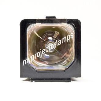 Sanyo PLV 30 Projektorlampor med Modul