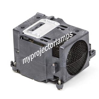 Plus HE3200 Projector Lamp with Module