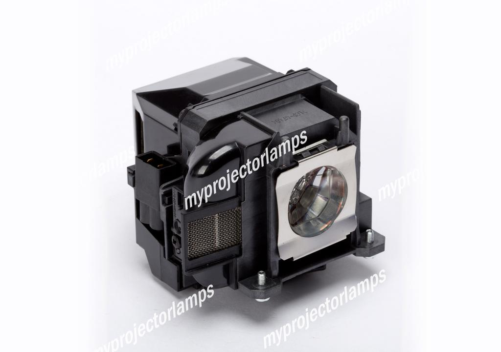 Replacement Projector Lamp for Epson ELPLP78 EB-W28 EB-X03 EB-X18 EB-X24