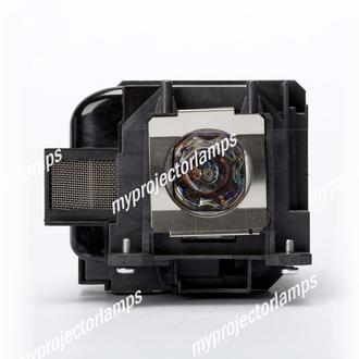 Epson PowerLite W17 Projector Lamp with Module