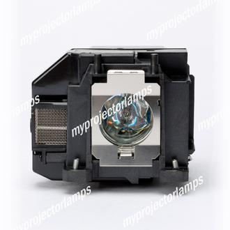 Epson Powerlite X21+ Projector Lamp with Module