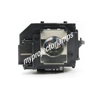 Epson Powerlite X9 Projector Lamp with Module