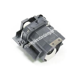 Epson Powerlite 810P Projector Lamp with Module