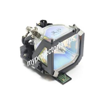 Epson Powerlite 710 Projector Lamp with Module