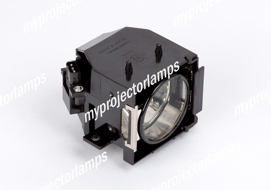 Genuine OEM Replacement Lamp for Epson Powerlite Pro G6450WU Power by Osram IET Lamps with 1 Year Warranty G6470WUNL Projector G6470WU