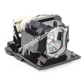 Hitachi Compatible Projector Lamp Part DT01141 Model Hitachi HCP-3 HCP-3250X