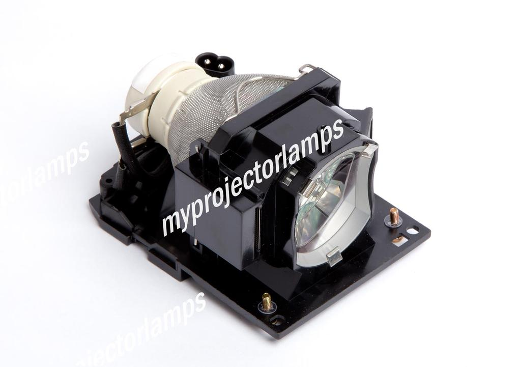 IET Lamps Genuine Original Replacement Bulb//lamp with OEM Housing for HITACHI LM500 Projector TV Philips Inside