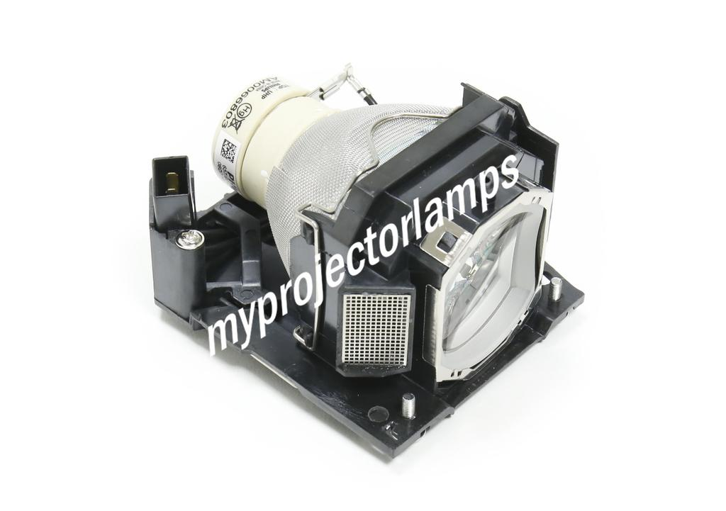 HITACHI DT01021 CPX2010LAMP Projector Lamp OEM Philips UHP bulb inside