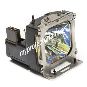 Power by Ushio CP-X5 CP-X5W Projector IET Lamps with 1 Year Warranty CP-X3 Genuine OEM Replacement Lamp for HITACHI CP-X264