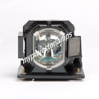 Hitachi HCP-201X Lámpara para proyector