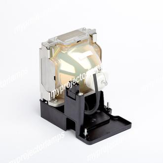 Dual Lamp System For MITSUBISHI VS-XL21 IET Lamps Projector Lamp Replacement Assembly with Genuine Original OEM Philips UHP bulb Inside