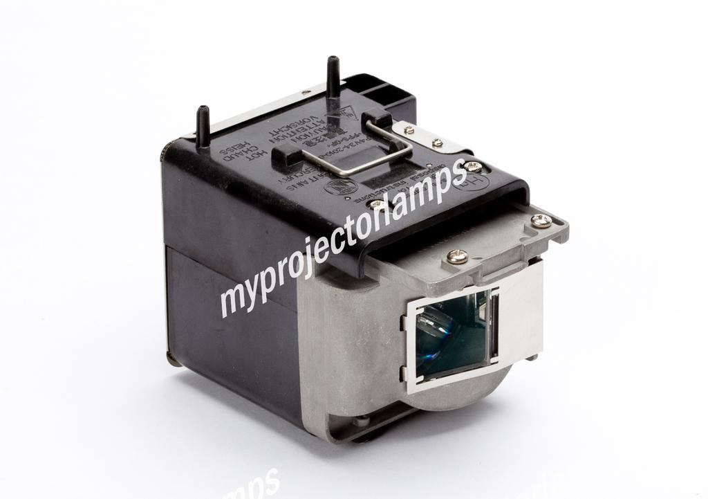 Original OEM Bulb Inside Lytio Premium for Mitsubishi VLT-X200LP Projector Lamp with Housing