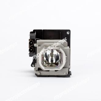 Replacement Lamp with Housing for MITSUBISHI UD8850 with Genuine Original Ushio Bulb Inside