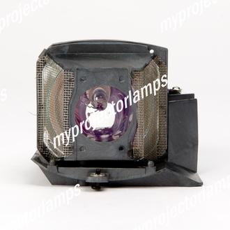 Projector Lamp Assembly with Genuine Original Ushio Bulb inside. U5-132 Plus Projector Lamp Replacement