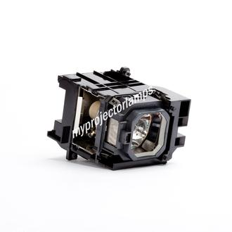 IET Lamps with 1 Year Warranty NC900 Power by Ushio NC900C Projector Genuine OEM Replacement Lamp for NEC NC-900C