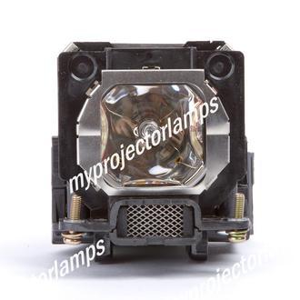 Single Lamp Projector Lamp with Housing Lutema Platinum Bulb for Panasonic PT-DW5100UL