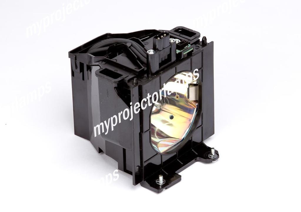 PT-D5100 Single Replacement Lamp for Panasonic Projectors ET-LAD57W