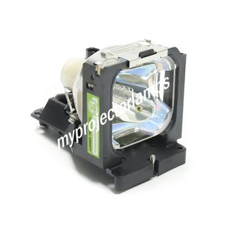 Projector Lamp Assembly with Genuine Original Philips UHP Bulb Inside. 6103252940 Sanyo Projector Lamp Replacement