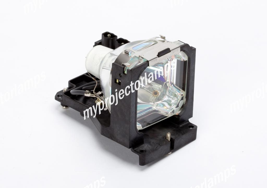 Sanyo PLV-HD150 Assembly Lamp with Projector Bulb Inside