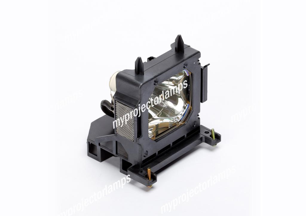 Projector Lamp Assembly with Genuine Original Ushio Bulb Inside. VPL-FE40 Sony Projector Lamp Replacement