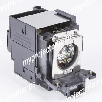 Sony CX135 Projector Lamp with Module