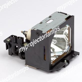 Replacement Lamp Assembly with Genuine Original OEM Bulb Inside for Sony VPL-VW385ES Projector Power by Philips