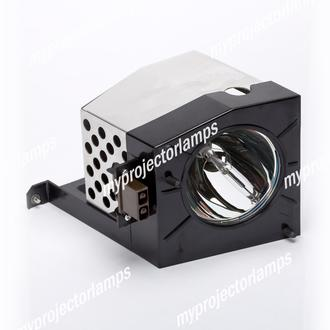 Projector Lamp Assembly with Genuine Original Phoenix Bulb Inside. TDP-T40 Toshiba Projector Lamp Replacement