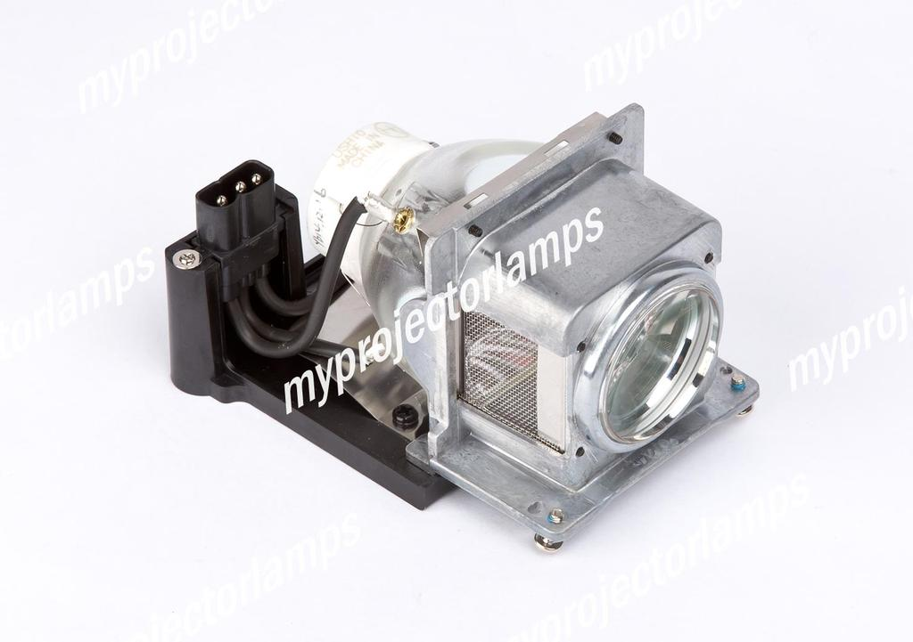 Projector Lamp Assembly with Genuine Original Ushio Bulb Inside. PJ1158 Viewsonic Projector Lamp Replacement