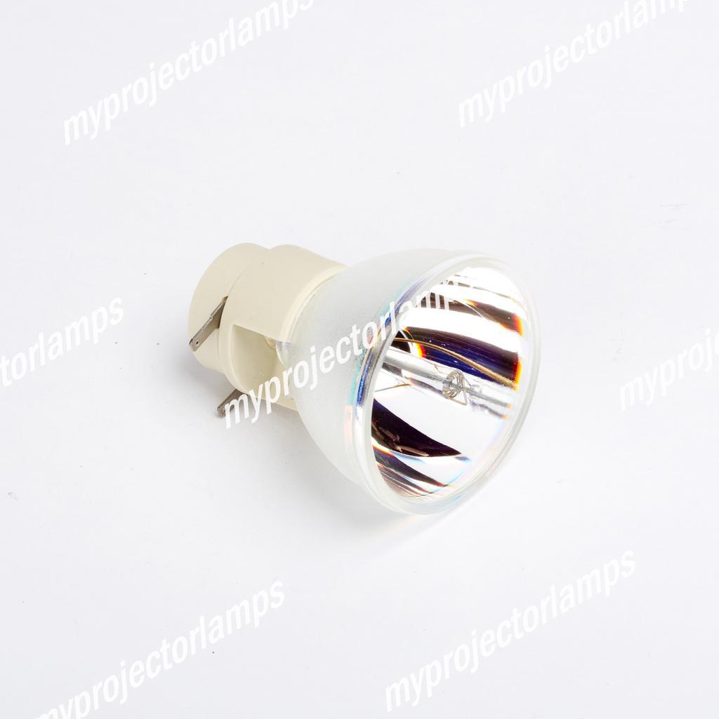 Vivitek H1081 Projector Housing with Genuine Original OEM Bulb