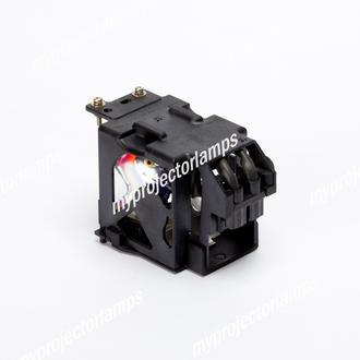 Panasonic PT-L500U Projector Lamp with Module