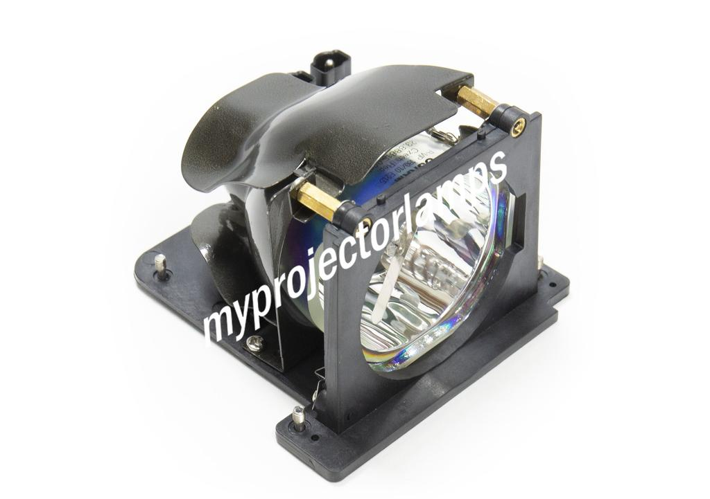 Projector Lamp Assembly with Genuine Original Osram P-VIP Bulb Inside. TX635-3D Optoma Projector Lamp Replacement